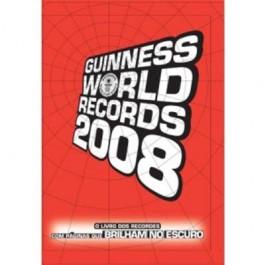 Guinnes World Recordes 2008