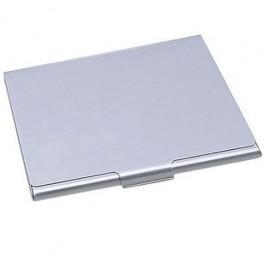 Porta Cartão de Bolso em Alumínio