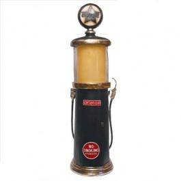 Porta CD Bomba de Gasolina Black