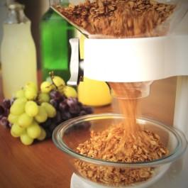Porta Cereal Simples de Mesa