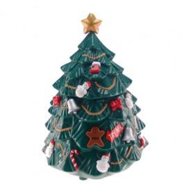 Pote de Bala Arvore de Natal
