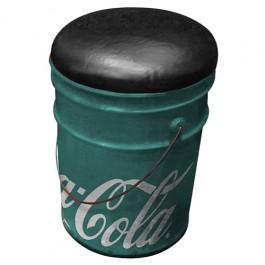 Puff Coca Cola