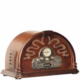 Rádio Capela CD/MP3-USB/SD CARD Oldway