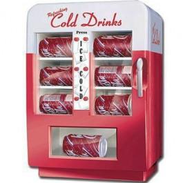 Refrigerador de Latas Portátil