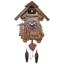 Relógio de Parede Cuco G2