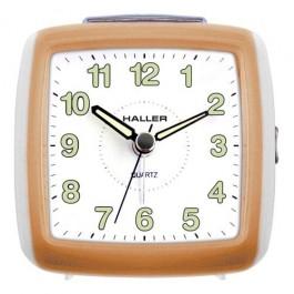 Relógio de Mesa Despertador Siena