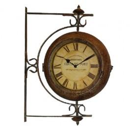 Relógio Estação Vintage Port 51 Giratório