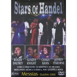 Stars Of Handel Com Coro e Orquestra Filarmônica da Irlanda