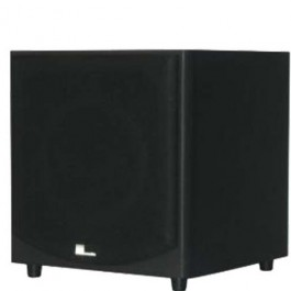 Subwoofer XP12 para Home Theater