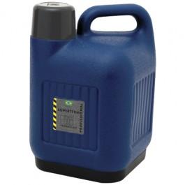 Garrafa Térmica Supertermo Azul 5 L