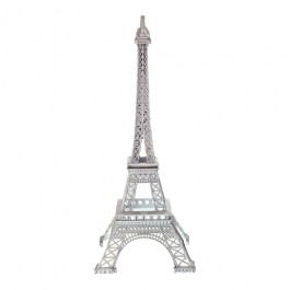 Miniatura de Torre Eiffel em Metal