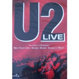 U2 Live Sucessos