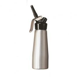 Garrafa para Fazer Chantilly Mini Whip 250 ml