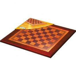Tabuleiro Classic Xadrez e Damas
