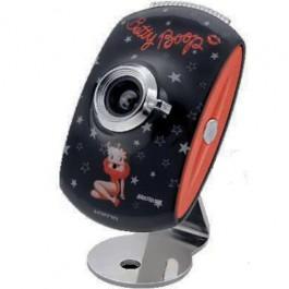 Webcam Betty Boop 2.0