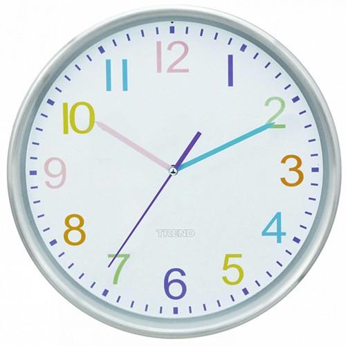 d1febe4c160 Sua Loja de A a Z - Relógio de Parede Números Coloridos - DEPARTAMENTOS