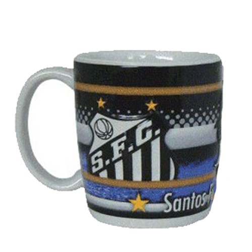Caneca do Santos 350 ml