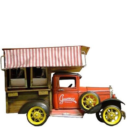 Miniatura de Pickup Ford Gourmet