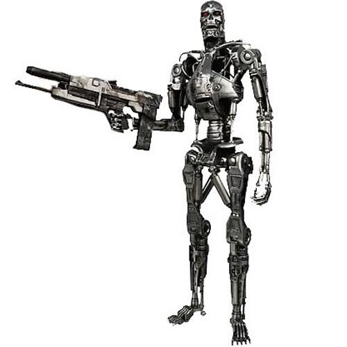 Miniatura do Exterminador do Futuro 2