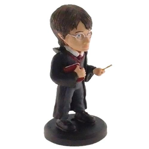 Miniatura do Harry Potter