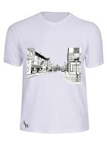 Camiseta Southampton AW