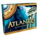Jogo Atlantis a Cidade Perdida