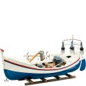 Miniatura de Barco de Pesca