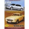 BMW & Volvo