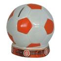 Cofre do Internacional Bola de Futebol
