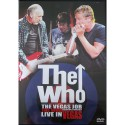 The Who Live in Vegas