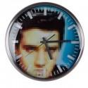 Relógio de Parede Elvis Presley