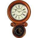Relógio de Parede Carrilhão Oitão em Madeira