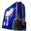 Gabinete Gamer XII VIPER Blue