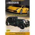 Lamborghini & Bentley