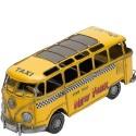 Miniatura da Kombi Táxi