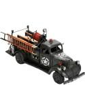 Miniatura de Caminhão Exército Bombeiro