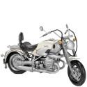 Miniatura Moto BMW Bege