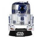 Miniatura do Robô R2 D2 Guerra nas Estrelas