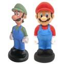 Miniatura do Mario e Luigi