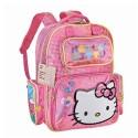 Mochila Hello Kitty Pixel HKPX303