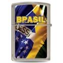 Isqueiro Star Bandeira do Brasil
