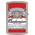 Isqueiro Star Budweiser