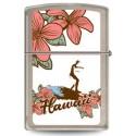 Isqueiro Star Surf Hawai