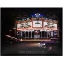 Quadro Cinema Gilda Leds e Neon