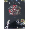 Queen Live At Yoyogi National Stadium Tokyo