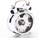 Relógio de Mesa Estampa Vaca Grande