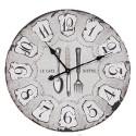 Relógio de Parede Utensílios de Cozinha
