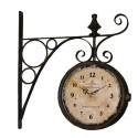 Relógio Estação Paris France