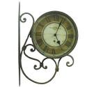 Relógio Estação Samual Vernon