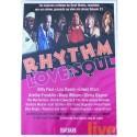 Rhythm Love And Soul